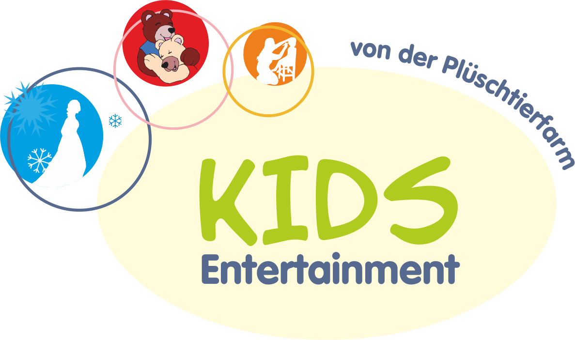Plüschtierfarm - Entertainment für Kinder